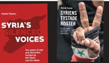 Syria's Silenced Voices by Patrik Paulov
