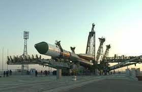 Head of Russia's Roscosmos Believes US Could Introduce New Sanctions Later in 2021
