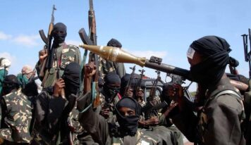 """Fears of """"ISIS"""" Spreading in Africa Again"""