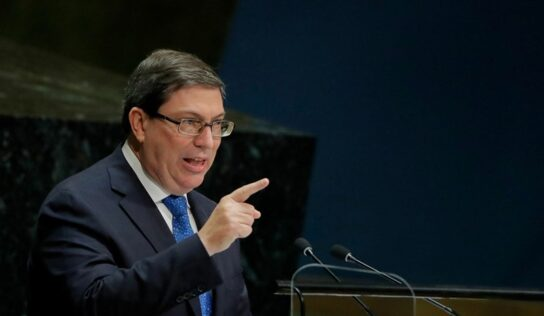 Cuba: New American Sanctions on Police Means to Justify Blockade