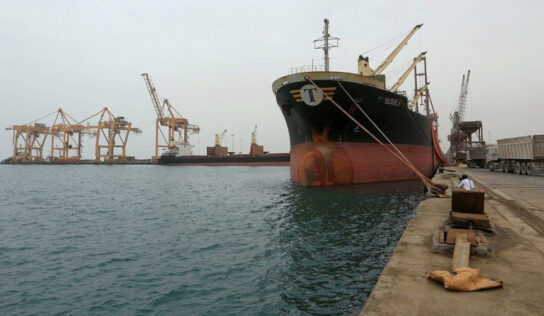 Saudi-led coalition, mercenaries plunder 3-4mn barrels of Yemeni oil every month: Official