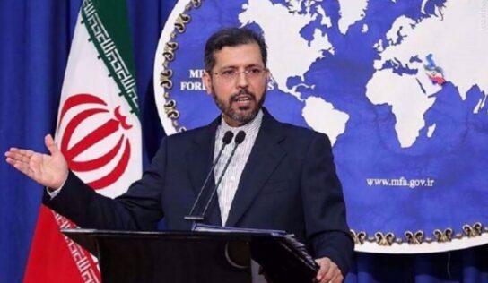 Iran says JCPOA policies 'fundamental,' won't change under new administration