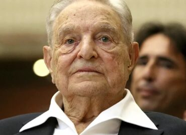 Philanthropists Including Gates, Soros Reportedly to Cover UK Aid Cuts to Save 'Critical Projects'