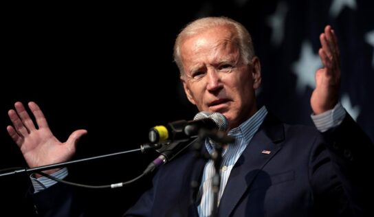 Biden to Afghan President: US Will Support Afghanistan Government