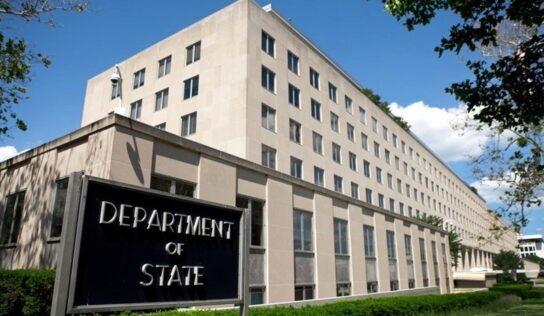 Washington Accuses Tehran of Deflecting Blame in Vienna Talks