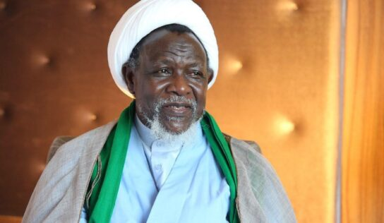 Nigerian Authorities Release Sheikh Ibrahim Zakzaky and His Wife