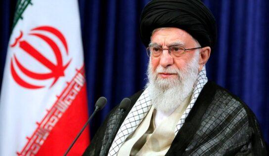 Khamenei: Our Peoples Should Resist Western Arrogance
