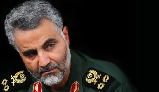Iran's IRGC Refrains From Linking Death of US Soldier to Soleimani Assassination
