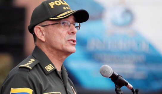 Colombia police claim Haitian ex-justice official ordered Moise assassination
