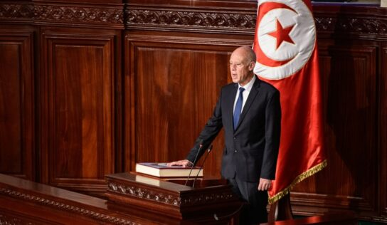 """Tunisian President: """"The Measures We Resorted To Are Strictly Constitutional"""""""
