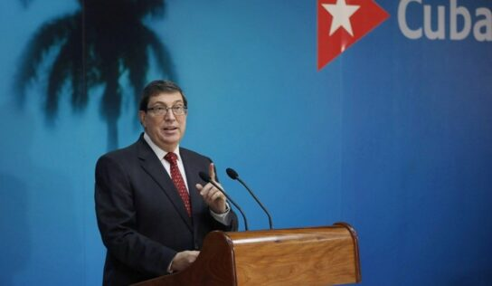 Cuba: The US Responsible for Chaos