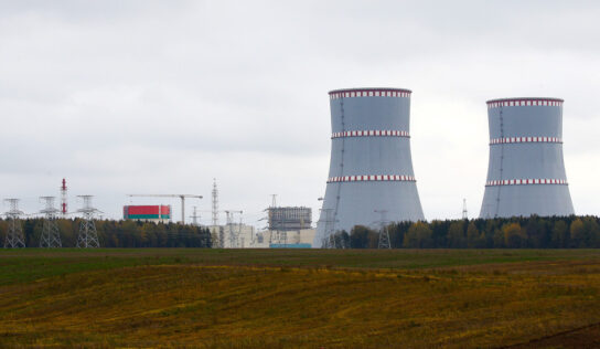 IAEA mission hails security of Belarus' 1st nuclear power plant, while Baltic neighbors consider it a threat