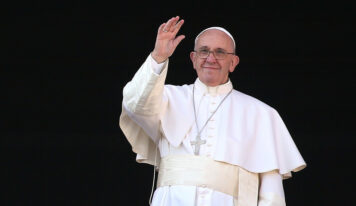 Pope Francis discharged from Rome hospital 10 days after intestinal surgery