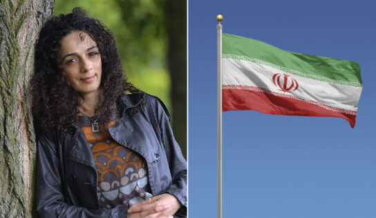'So baseless and ridiculous': Tehran slams US accusations of Iranian state involvement in attempted kidnapping of journalist