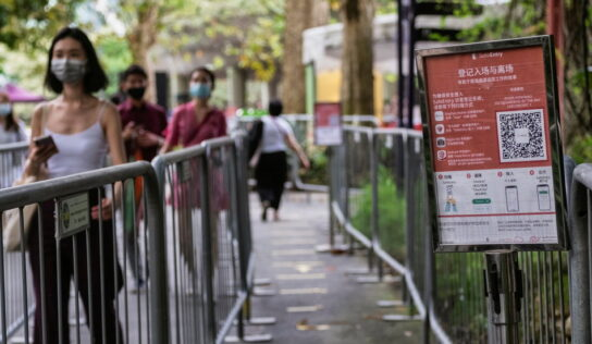 Singapore's coronavirus infections double overnight, with restrictions reimposed just a week after being eased
