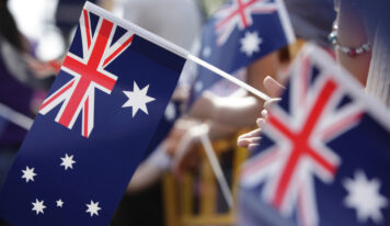 Former Australian Liberal National Party leader blasts colleagues for abandoning 'fundamental Australian values' during Covid-19