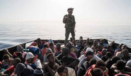Global mission led by Interpol sees over 280 human smuggling suspects arrested, 430 victims freed