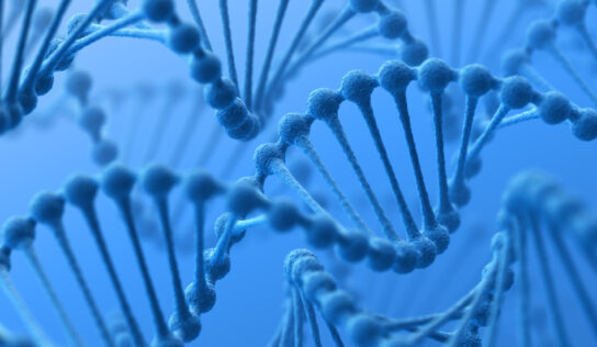 'My 500-year plan to alter human DNA to make us ready to colonise other planets'