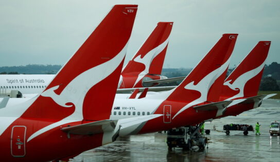 'Watershed moment': Workers win in landmark union case against Australia's richest airline Qantas after mass pandemic layoffs