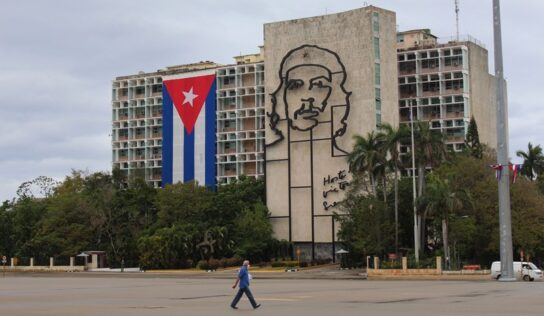 Cuba Announces Cyber Attack on Foreign Ministry Website