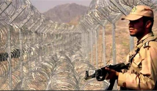 Iran Assures Its Frontier With Afghanistan 'Fully Secure' as Taliban Seizes Main Border Crossing