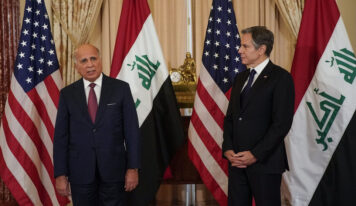 Iraqi resistance lambasts FM's remarks on need for US troops