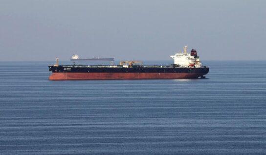 US Seizes Tanker that Transferred Oil to North Korea