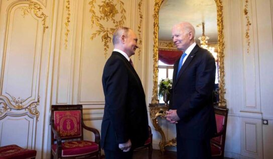 Russia to 'respond harshly' to any unfriendly US action