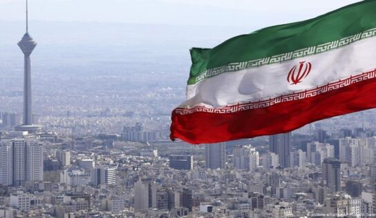 """Iran Detains Web of Agents Working for """"Israel"""""""