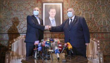 Sabbagh to Qalibaf: Together Through War and Siege