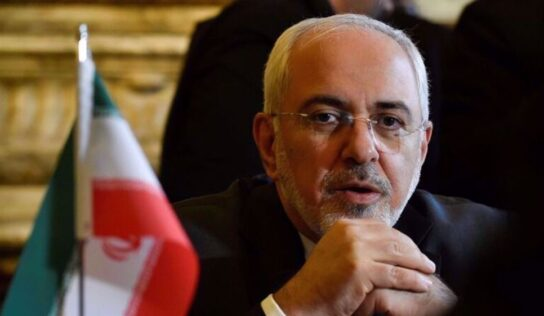 FM Zarif: Time for US to kick habit, end addiction to sanctions