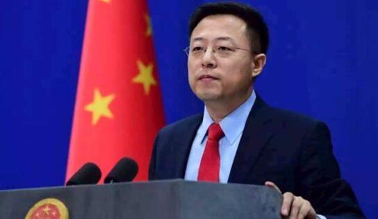 China warns US to stop political manipulation over Xinjiang region