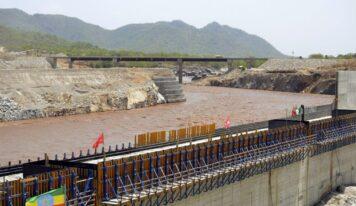 Ethiopia Completes Second Filling of Renaissance Dam