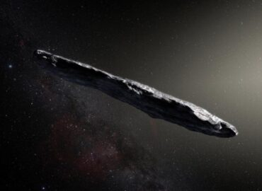 Galileo Project to Look for Aliens and UFOs