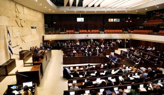 Israeli Government Fails to Extend Citizenship Law