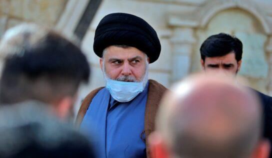 Muqtada al-Sadr to Boycott Elections
