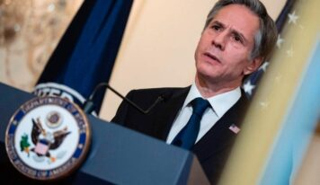 Blinken: Afghanistan Could Become Pariah State if Taliban Seizes Power