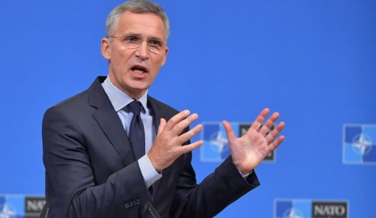 NATO: Afghanistan Has Our Support