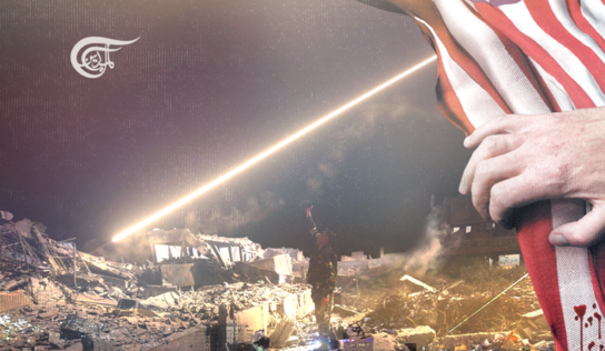 US bombing of Iraq and Syria is illegal aggression – Occupiers have no right to 'self-defense'