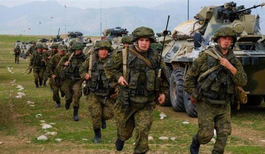 Russia, Uzbekistan, Tajikistan to hold drills near Afghan border amid Taliban offensive
