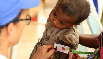 Food Insecurity Threatens Children in Madagascar