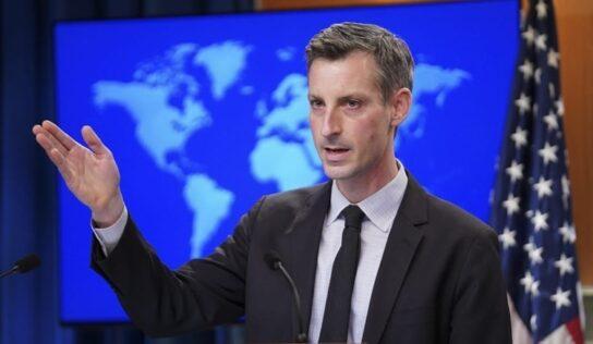 Washington Holds Indirect Talks with Iran