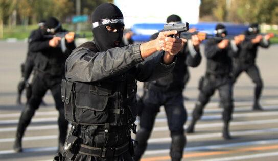 Iran arrests Mossad agents plotting urban riots, terror; huge cache of weapons seized