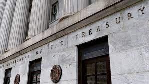 US Treasury Removes Three Iranians From Sanctions List