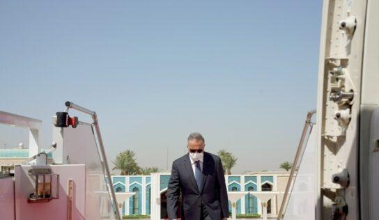 Al-Kadhimi: Iraq Doesn't Need US Combat Troops