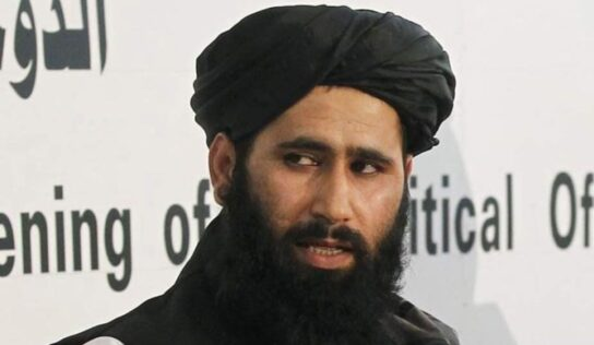"""""""Taliban"""": For a Political Settlement to Resolve the Conflict"""