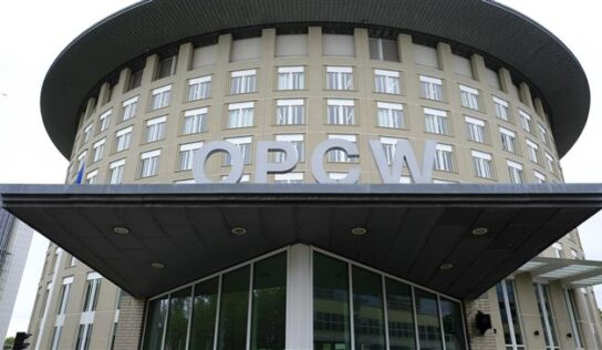 Syria: US, allies have reduced OPCW into their instruments