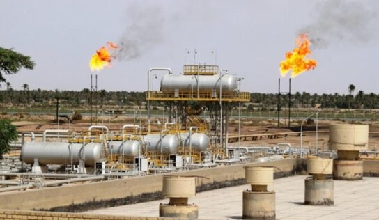 Iraq Signs Contracts to Increase Crude Oil Production Capacities