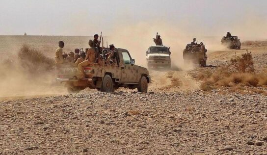 Yemen defense forces not far from recapturing whole Ma'rib: Reports