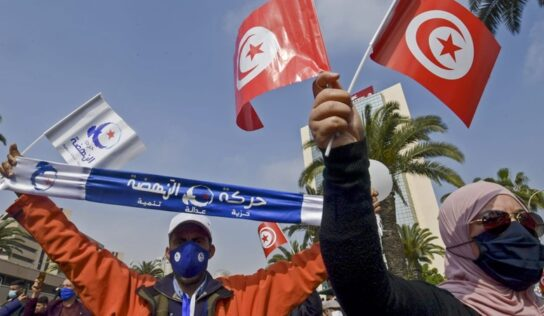 Tunisia President Faces Assassination Attempt, 'Conspiracies' Denounced